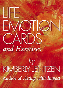 Kimberly Jentzen's Life Emotion Cards